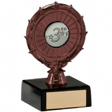 Spiral Bronze Multisport Award